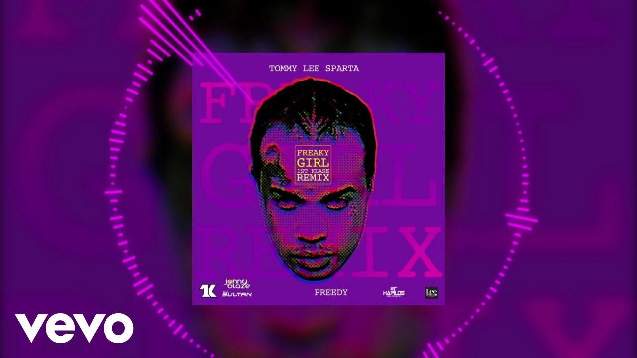 Freaky Girl Remix Video - Babes - Photo Xxx-8602
