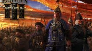Age of Empires III - Simple Player review