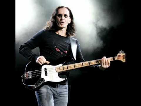 Rush - YYZ (Bass Track)