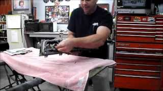 How to install new gauges in an old car instrument cluster