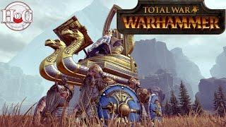 Fool Vampires Once - Total War Warhammer Online Battle 85