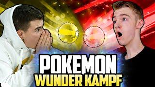 Diese Pokémon sind KRASS 🔥 POKÉMON Wundertausch Bingo Battle
