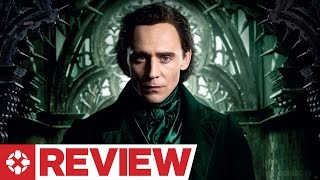 Crimson Peak - Review