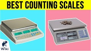10 Best Counting Scales 2019