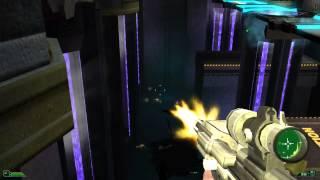 PC Longplay [307] Area 51 (part 1 of 2)
