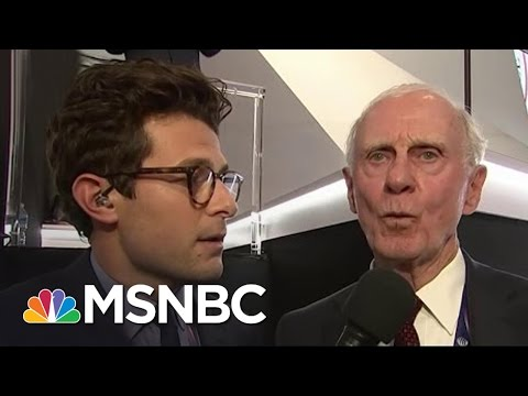 Stop Donald Trump Delegates Trying To Force Roll Call Vote | MSNBC