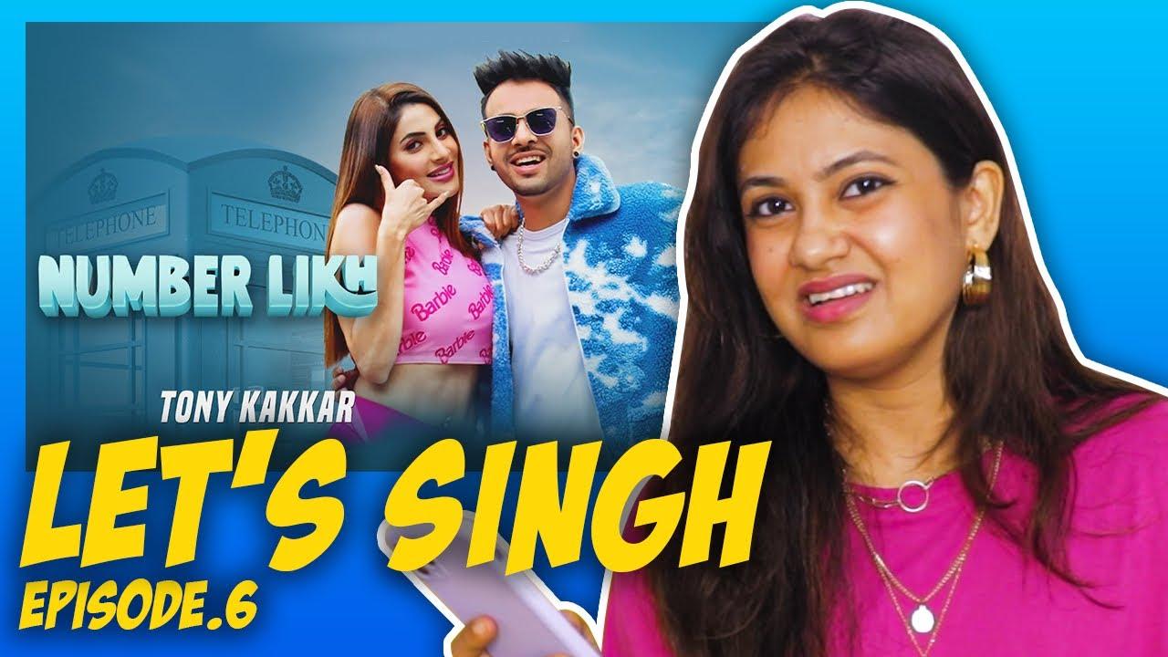 Let's Singh Ep.6 - Number Likh 98971