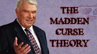 The Madden Curse Theory