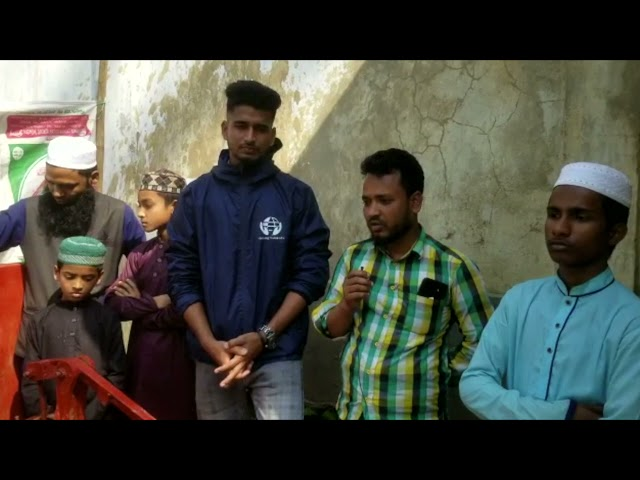 Water Pump - Donated on behalf of Yaqeen, Yunus and Ayyub