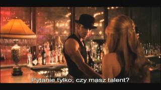 Burleska (Burlesque) - Zwiastun PL (Trailer) - Full HD 1080