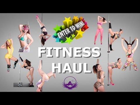 Aliexpress Fitness Haul: Ropa Deportiva Barata - Cheap Sportswear
