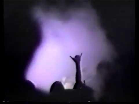 King Diamond 11/02/89 Flint MI @ Capitol Theatre Full Concert