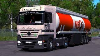 "[""Mercedes Actros MPII v 1.0"", ""Mercedes Actros MPII"", ""MPII v 1.0"", ""Actros MPII v 1.0"", ""Actros MPII"", ""Mercedes Actros"", ""MPII"", ""ets 2"", ""ets 2 truck mod"", ""Mercedes Actros truck mod"", ""truck mod"", ""Euro Truck Simulator 2"", ""Mercedes""]"