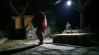 새벽예불 전 기공 도인술: 3분 건강체조 (봉암선사)