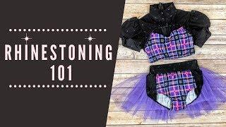 Rhinestoning 101