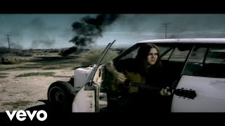 Seether - Broken ft. Amy Lee (Official Music Video) thumbnail