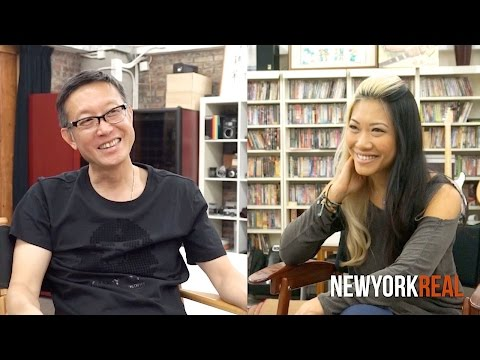 Andrew Lau 劉偉強  A Director's Playground  New York Real