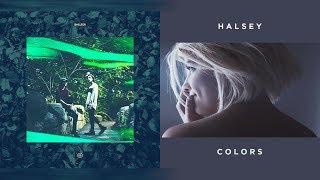 Porter Robinson & Madeon vs. Halsey - Shelter In Colors (Mashup)