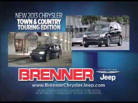 Brenner Chrysler Jeep >> Brenner Chrysler Jeep New Year New Savings Youtube