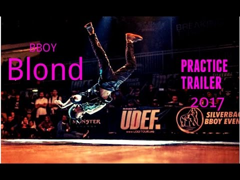 bboy thesis vs blond