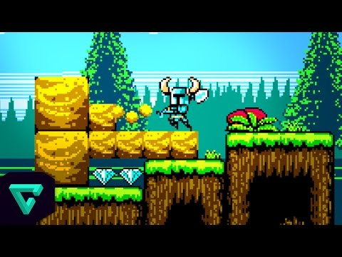 Top 10: Side-Scrolling Platform Video Games