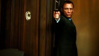 Why 007 James Bond Calls Pinewood Studio Home