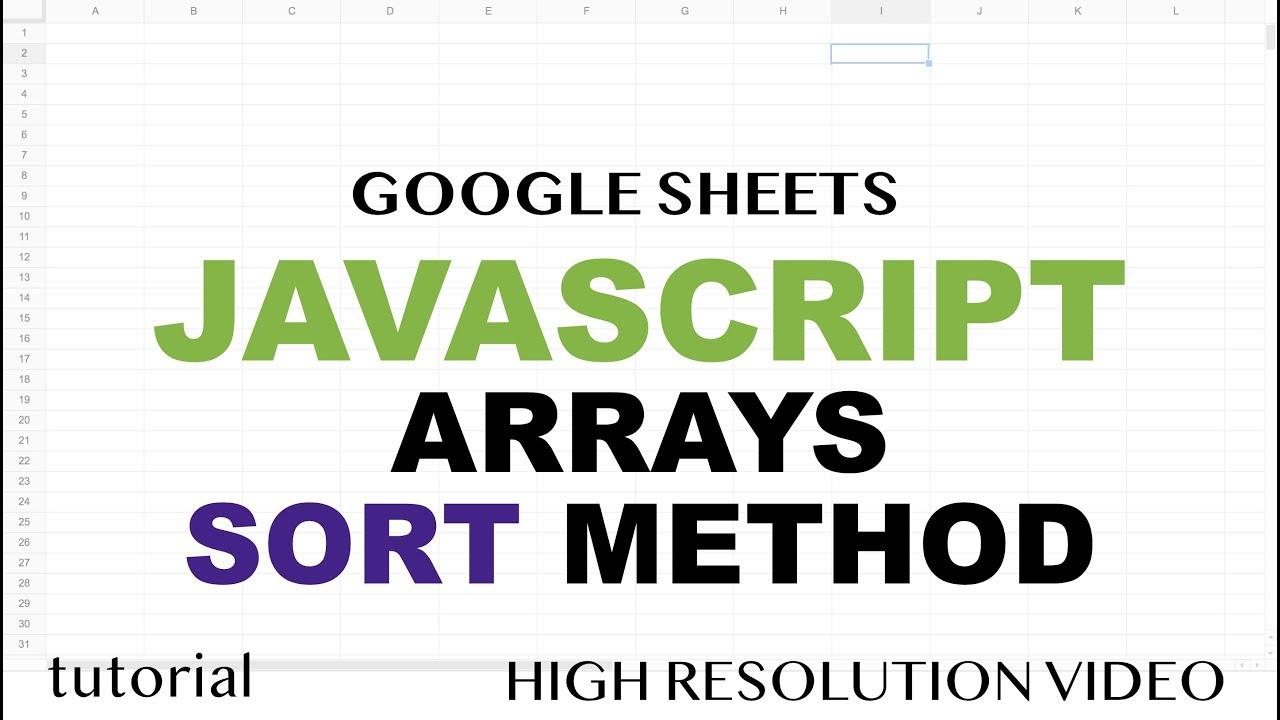 javascript array sort by key es6
