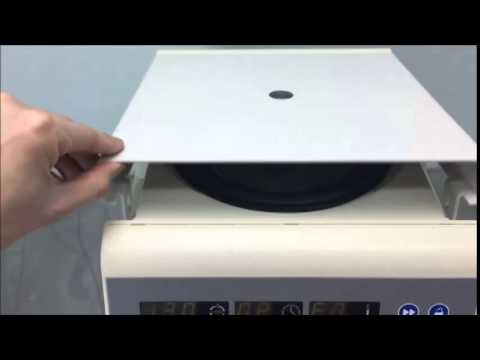 Fisher AccuSpin Micro R Refrigerated Centrifuge