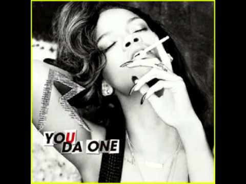 You Da One [OverKill Extended Mix] - Rihanna, Dave Aude, Dj Dark & Shidance, Jerusalem Finest, Qwote