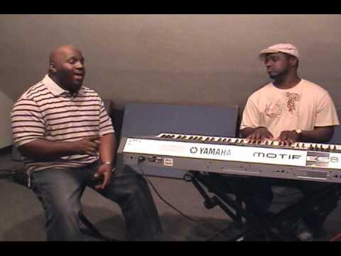 soul-r&b-black-gospel-music:-my-soul-loves-jesus