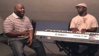Soul R&B Black Gospel Music:  My Soul Loves Jesus