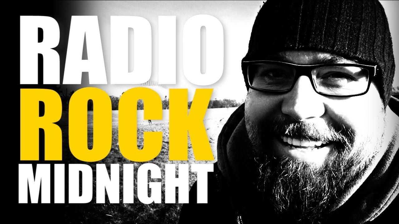 RADIO ROCK MIDNIGHT – Seriale i mniejszości seksualne w TV