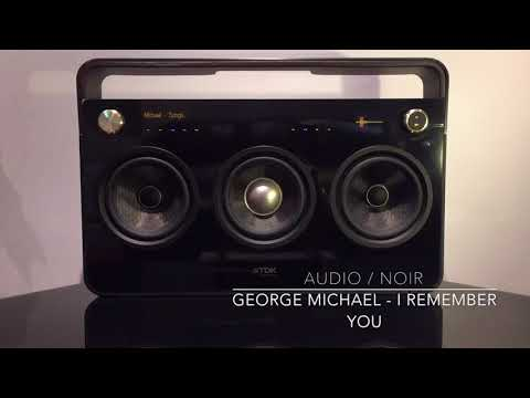 The Boombox Sessions 002 - George Michael