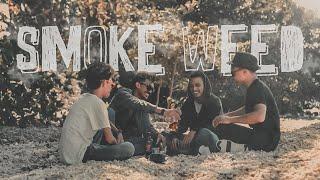 Alan Darmawan - Smoke Weed (420)