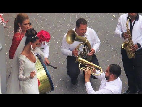 Serbian Wedding (Srpska svadba), Belgrade