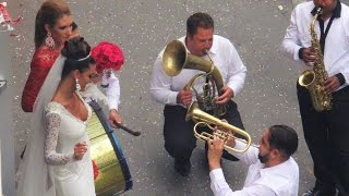 serbian wedding srpska svadba belgrade
