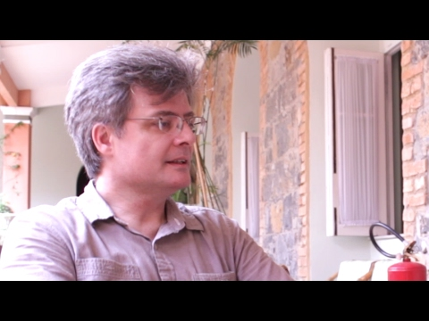 ALEJANDRO DRAGO | Professor da University of North Dakota | Violino Didático | ENTREVISTA #3