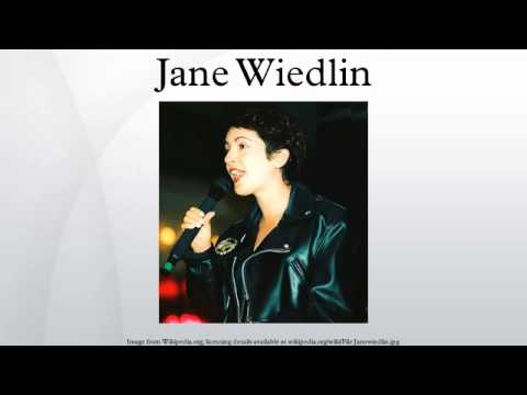 Opinion you jane wiedlin bisexual
