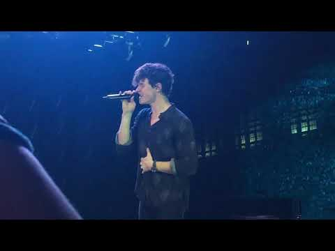 Shawn Mendes - Mercy (live in Hong Kong)