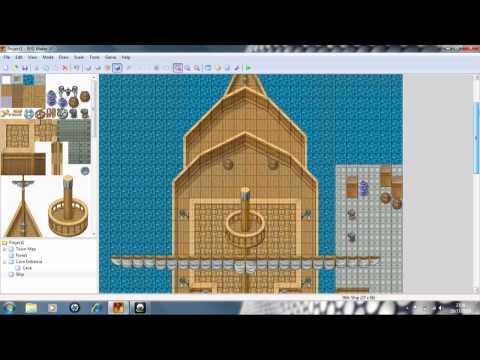 RPG Maker XP Tips and Tricks |