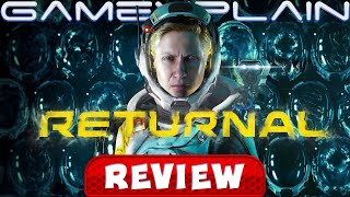 Returnal - REVIEW (PS5) (Video Game Video Review)