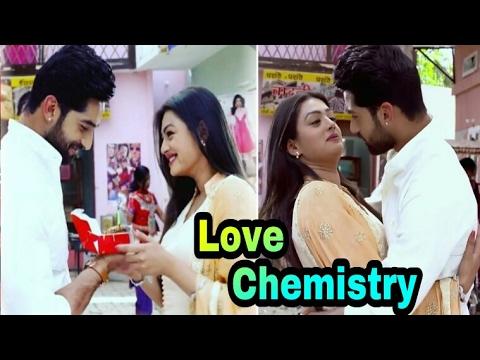 Zindagi Ki Mehek : Full On Love Chemistry Between Mehek & Shaurya