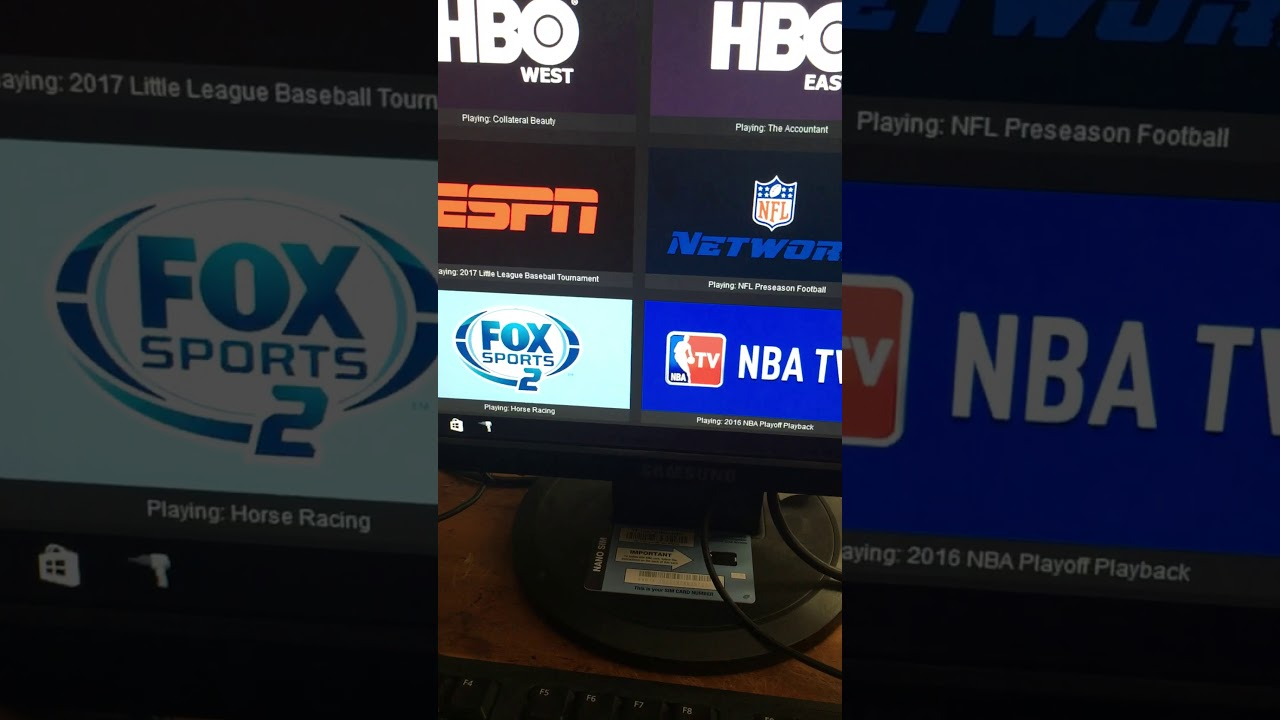 Free Hd Sports Streaming Youtube