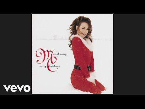 Mariah Carey - Jesus Oh What a Wonderful Child (audio)