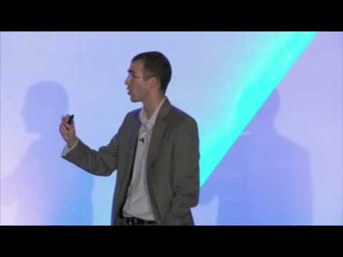 Scott Anthony on Corporate Transformation - YouTube