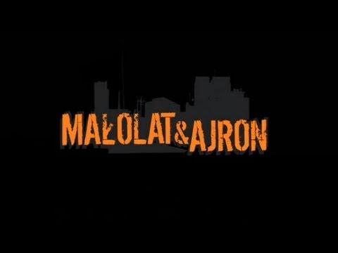 Malolat & Ajron feat. Kafar - Rap z boiska