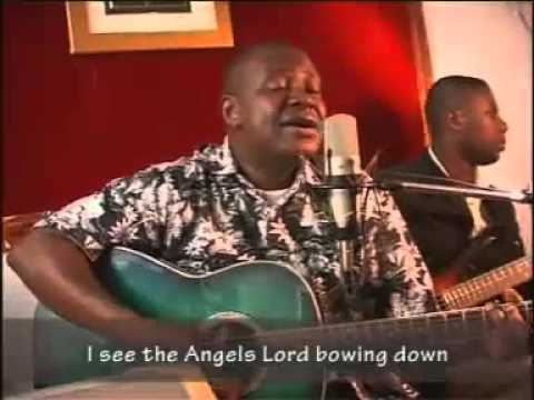 Panam Percy Paul - Song -  I see your glory (with lyrics)