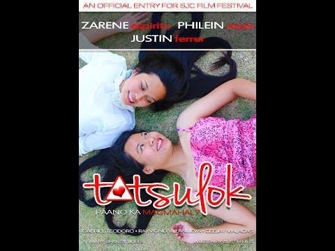 Tatsulok Full Movie