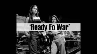 Ready Fo War - West Coast beat (Prod By Spanks, G-Lux69 & Bona Bones)