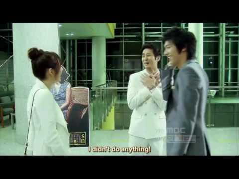 Personal Taste Bloopers (with eng suubs xD)